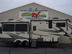 New 2019 Grand Design Solitude 2930RL available in Milford, Delaware