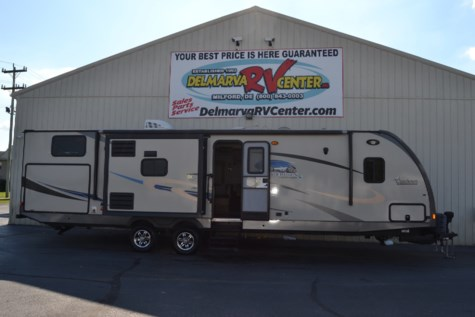 2014 Coachmen Freedom Express 320 BHDS