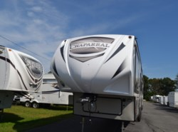 New 2019 Coachmen Chaparral 392MBL available in Seaford, Delaware