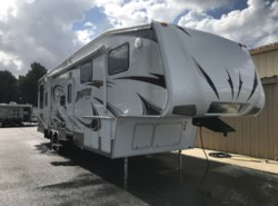Used 2010 Keystone Raptor 300MP available in Seaford, Delaware