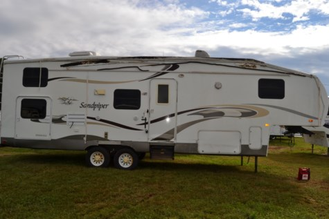 2006 Forest River Sandpiper 285BH