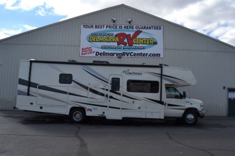 2019 Coachmen Freelander  32DS