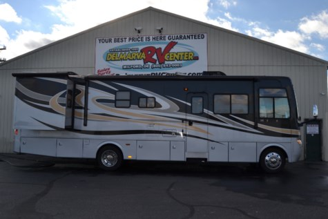 2009 Holiday Rambler Admiral 35SFD
