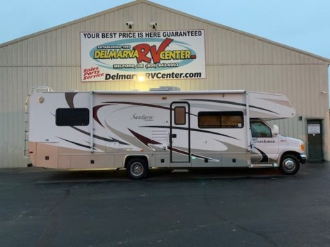 2005 Coachmen Santara 316KS