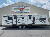 2012 Forest River Rockwood Signature Ultra Lite 8315BSS