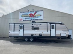 New 2021 Dutchmen Aspen Trail 29BB available in Milford, Delaware