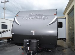 New 2016  Coachmen Catalina 283DDS by Coachmen from Delmarva RV Center in Milford, DE
