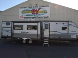 New 2019 Coachmen Catalina 333BHTSCK available in Milford, Delaware