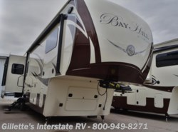 New 2015  Lifestyle Luxury RV Bay Hill 369RL by Lifestyle Luxury RV from Gillette's Interstate RV, Inc. in East Lansing, MI