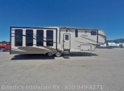 New 2017  Forest River Wildcat 327RE by Forest River from Gillette's Interstate RV, Inc. in East Lansing, MI