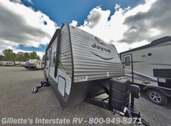 New 2017  Jayco Jay Flight 24RBS by Jayco from Gillette's Interstate RV, Inc. in East Lansing, MI