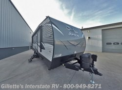 New 2017 Jayco Octane ZX Super Lite 260 available in East Lansing, Michigan