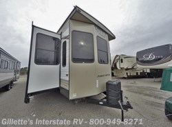 New 2017  Forest River Salem Villa Estate 4092BFL by Forest River from Gillette's Interstate RV, Inc. in East Lansing, MI