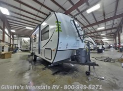 New 2017  Forest River Flagstaff E-Pro 19FBS by Forest River from Gillette's Interstate RV, Inc. in East Lansing, MI