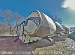 New 2017  Forest River Wildcat Ultralite 28BH by Forest River from Gillette's Interstate RV, Inc. in East Lansing, MI