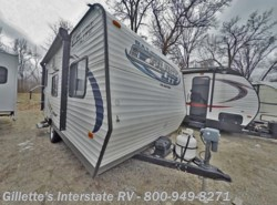 Used 2013  Forest River Salem Cruise Lite 185RB by Forest River from Gillette's Interstate RV, Inc. in East Lansing, MI