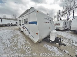 Used 2007  Jayco Jay Feather Ultra Lite 29Y