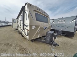 New 2018  Forest River Flagstaff Super Lite 26RLWS by Forest River from Gillette's Interstate RV, Inc. in East Lansing, MI
