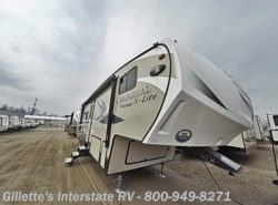 New 2017  Coachmen Chaparral X-Lite 31BHS by Coachmen from Gillette's Interstate RV, Inc. in East Lansing, MI