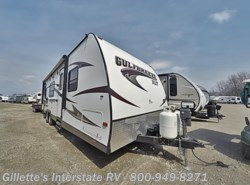Used 2013  Gulf Stream Gulf Breeze 28RCB by Gulf Stream from Gillette's Interstate RV, Inc. in East Lansing, MI