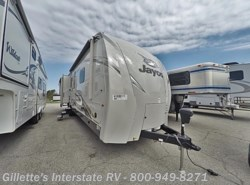 New 2017 Jayco Eagle 320RLTS available in East Lansing, Michigan