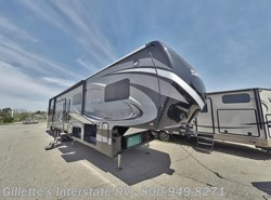 New 2017  Jayco Seismic 4113 by Jayco from Gillette's Interstate RV, Inc. in East Lansing, MI