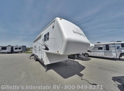 Used 2004  Jayco Designer 31RLS by Jayco from Gillette's Interstate RV, Inc. in East Lansing, MI