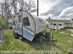 New 2018  Forest River R-Pod 177 by Forest River from Gillette's Interstate RV, Inc. in East Lansing, MI