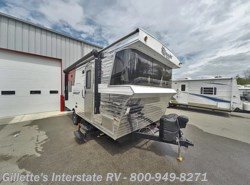 New 2018  Heartland RV Terry Classic V21 by Heartland RV from Gillette's Interstate RV, Inc. in East Lansing, MI