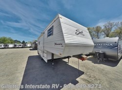 Used 2000  Shasta Phoenix 251RL by Shasta from Gillette's Interstate RV, Inc. in East Lansing, MI