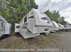 Used 2007  Keystone Montana 3400RL by Keystone from Gillette's Interstate RV, Inc. in East Lansing, MI