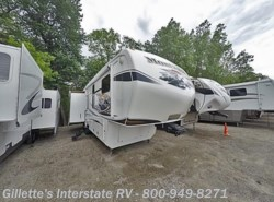 Used 2011  Keystone Montana 3100RL by Keystone from Gillette's Interstate RV, Inc. in East Lansing, MI