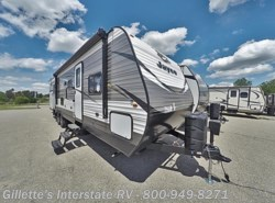 New 2018  Jayco Jay Flight 32BHDS by Jayco from Gillette's Interstate RV, Inc. in East Lansing, MI