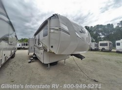 New 2018  Jayco Eagle HT 28.5RSTS by Jayco from Gillette's Interstate RV, Inc. in East Lansing, MI