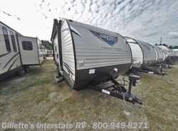New 2018  Forest River Salem Cruise Lite 197BH by Forest River from Gillette's Interstate RV, Inc. in East Lansing, MI