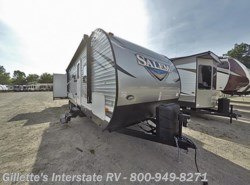 New 2018  Forest River Salem 31KQBTS by Forest River from Gillette's Interstate RV, Inc. in East Lansing, MI