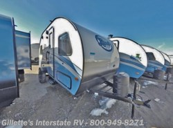 New 2017  Forest River R-Pod 178 by Forest River from Gillette's RV in East Lansing, MI