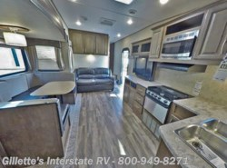 New 2017  Forest River Wildcat 28BH by Forest River from Gillette's Interstate RV, Inc. in East Lansing, MI