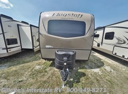 New 2018  Forest River Flagstaff Super Lite 27BHWS by Forest River from Gillette's Interstate RV, Inc. in East Lansing, MI