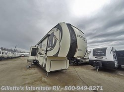 New 2017  Jayco North Point 387RDFS by Jayco from Gillette's RV in East Lansing, MI