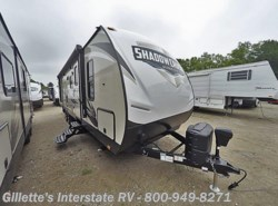New 2018  Cruiser RV Shadow Cruiser 313BHS by Cruiser RV from Gillette's RV in East Lansing, MI