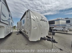 New 2017  Jayco Eagle 320RLTS by Jayco from Gillette's RV in East Lansing, MI
