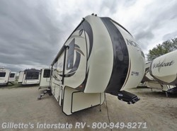 New 2017  Jayco North Point 377RLBH by Jayco from Gillette's Interstate RV, Inc. in East Lansing, MI