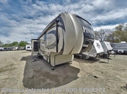 New 2017  Jayco Pinnacle 36FBTS by Jayco from Gillette's RV in East Lansing, MI