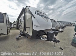 New 2018  Cruiser RV Shadow Cruiser 195WBS by Cruiser RV from Mike in East Lansing, MI
