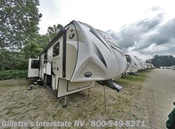 New 2018  Coachmen Chaparral 392MBL by Coachmen from Gillette's RV in East Lansing, MI