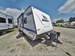 New 2018  Jayco Jay Feather 23RL by Jayco from Gillette's Interstate RV, Inc. in East Lansing, MI
