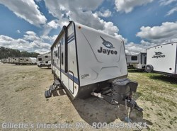 New 2018  Jayco Jay Feather 23BHM by Jayco from Gillette's RV in East Lansing, MI