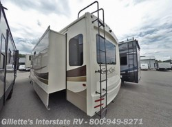 New 2018  Forest River Cedar Creek 36CK2 by Forest River from Gillette's Interstate RV, Inc. in East Lansing, MI