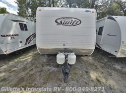 Used 2014  Jayco Jay Flight Swift 267BHS by Jayco from Gillette's Interstate RV, Inc. in East Lansing, MI